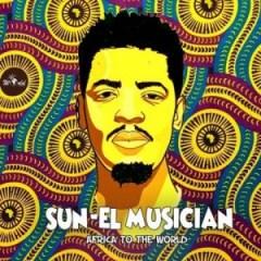 Sun-EL Musician - 5 Fm Mix